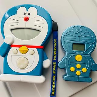 【非売品】ドラえもん ロッテガム 当たり景品 2種 おもちゃ(キャラクターグッズ)