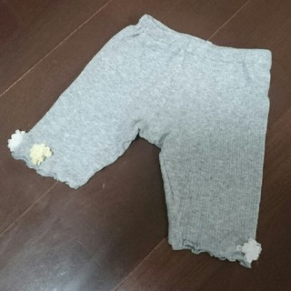 しまむら - 女の子 ズボン 80