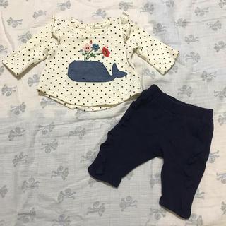 GAP - 女の子 子ども服 babyGAP