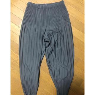 イッセイミヤケ(ISSEY MIYAKE)のイッセイミヤケ プリーツ pants(サロペット/オーバーオール)