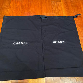 シャネル(CHANEL)の未使用CHANELシャネル ブーツケース (その他)