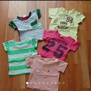 エフオーキッズ(F.O.KIDS)のTシャツセット 90㎝(Tシャツ/カットソー)