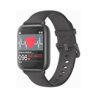 防水スマートウォッチ Lineや電話の通知が見れる(腕時計(デジタル))
