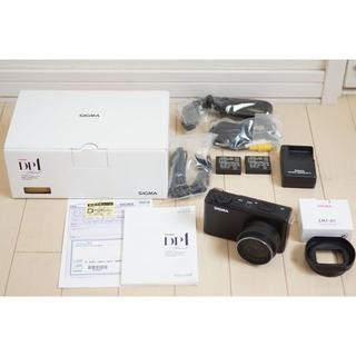 シグマ(SIGMA)のSIGMA DP1 Merrill シグマ メリル 高級コンパクト デジカメ(コンパクトデジタルカメラ)
