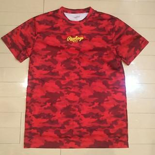 Rawlings - ローリングス 野球 tシャツ