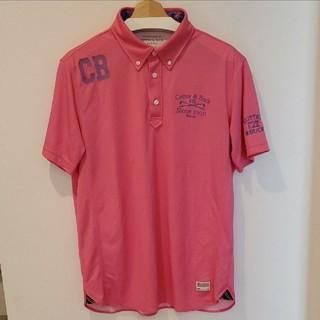 カッターアンドバック(CUTTER & BUCK)のカッターアンドバック ゴルフウェア ポロシャツ(ウエア)