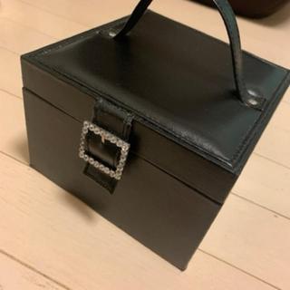 ランコム(LANCOME)の【値下げ!】LANCOME メイクボックス(メイクボックス)