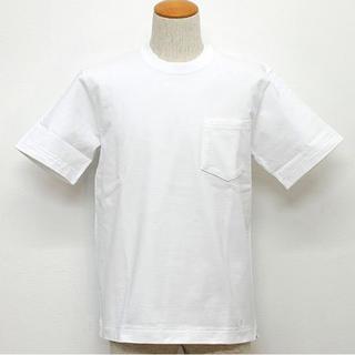 ジムフレックス(GYMPHLEX)の送料無料‼︎ジムフレックス  ポケットTシャツ(Tシャツ/カットソー(半袖/袖なし))