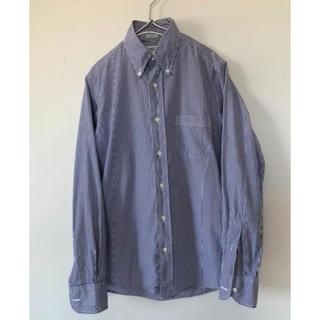 インディヴィジュアライズドシャツ(INDIVIDUALIZED SHIRTS)のINDIVIDUALIZED SHIRTS ストライプ スタンダード(シャツ)