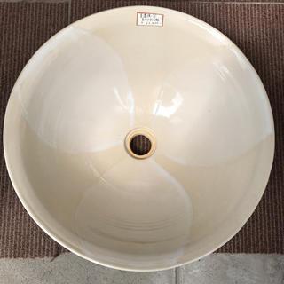 美濃焼 手洗い鉢(陶芸)