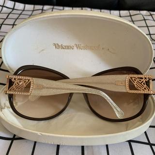 Vivienne Westwood - ヴィヴィアン ウエストウッド サングラス