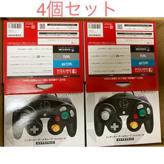 ニンテンドースイッチ(Nintendo Switch)のニンテンドー switch ゲームキューブ コントローラー(その他)