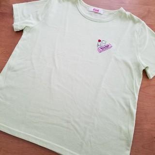 イングファースト(INGNI First)のイングファースト 半袖Tシャツ 160(Tシャツ/カットソー)