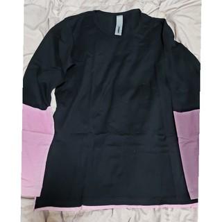 アタッチメント(ATTACHIMENT)のATTACHMENT ロンT 長袖(Tシャツ/カットソー(七分/長袖))