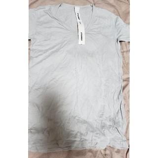 アタッチメント(ATTACHIMENT)のATTACHMENT Tシャツ タグ付き(Tシャツ/カットソー(半袖/袖なし))