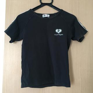 クレージュ(Courreges)のクレージュ レディース Tシャツ(Tシャツ(半袖/袖なし))