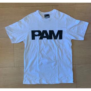 パム(P.A.M.)のPERKS AND MINI Tシャツ(Tシャツ/カットソー(半袖/袖なし))