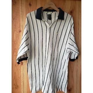 ナイキ(NIKE)のNIKE ポロシャツ(シャツ/ブラウス(長袖/七分))