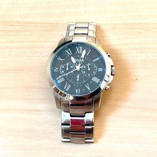 フォッシル(FOSSIL)のFOSSIL フォッシル 腕時計(腕時計(アナログ))