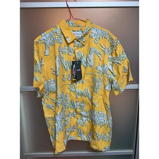 パム(P.A.M.)のPERKS AND MINI シャツ(Tシャツ/カットソー(半袖/袖なし))