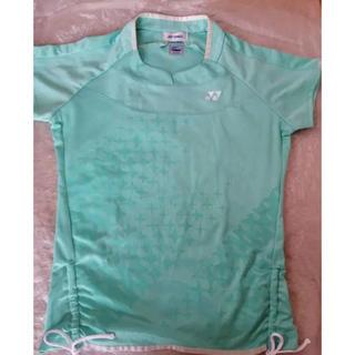 ヨネックス(YONEX)のヨネックス トップス(Tシャツ(半袖/袖なし))