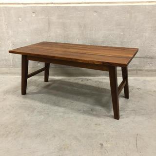 折りたたみ式 ローテーブル(ローテーブル)