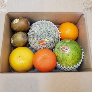 【ms_ss_lo様 専用】フルーツ詰め合わせセット + アメリカンチェリー(フルーツ)