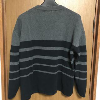 ジーユー(GU)のGU コットンセーター Sサイズ(ニット/セーター)