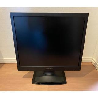アイオーデータ(IODATA)のIODATA  LCD-AD172SEB(ディスプレイ)