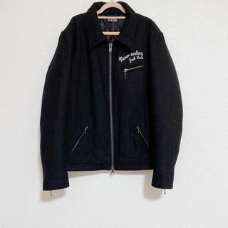 JACKROSE - JACKROSE ウールジャケット メンズ
