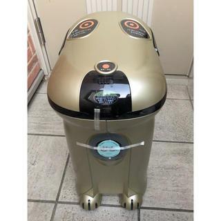 生ゴミ処理機 生ゴミ、ペットの糞処理ロボットサム(生ごみ処理機)