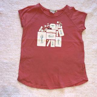 ボンポワン(Bonpoint)のbonpoint 半袖 6  115cm(Tシャツ/カットソー)