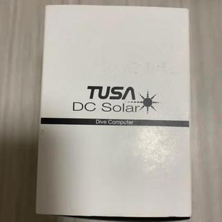 ツサ(TUSA)のダイビングコンピューター ウォッチ(マリン/スイミング)