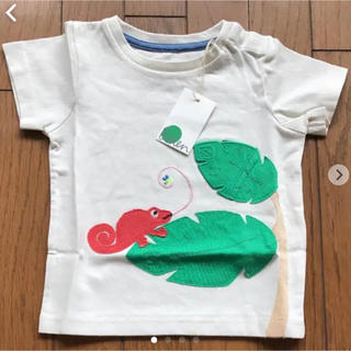 ボーデン(Boden)のBoden Tシャツ 18-24m(92cm)(Tシャツ/カットソー)