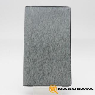 Valextra - ヴァレクストラ小銭入れ付き長財布14カード【美品】