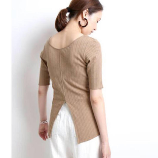 イエナ(IENA)のhealthKnit カットソー (Tシャツ/カットソー(半袖/袖なし))