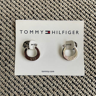 トミーヒルフィガー(TOMMY HILFIGER)の【TOMMY HILFIGER】ピアス(ピアス)