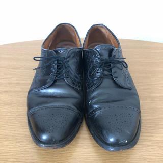 アレンエドモンズ(Allen Edmonds)のアレンエドモンズ 革靴 ヴィンテージ(ドレス/ビジネス)