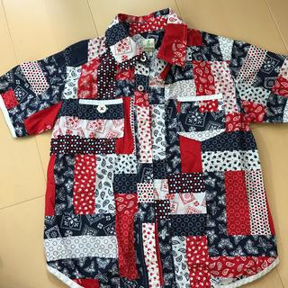 ユナイテッドアローズ(UNITED ARROWS)のユナイテッドアローズシャツ115(Tシャツ/カットソー)