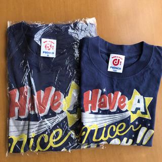 エヌティティドコモ(NTTdocomo)のTシャツ親子セット(Tシャツ(半袖/袖なし))