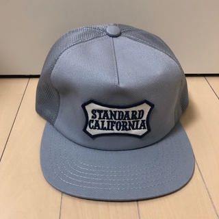 STANDARD CALIFORNIA - スタンダードカリフォルニア キャップ