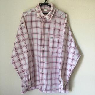 カルトップ(CALTOP)の長袖シャツ ボタンダウンシャツ caltop カルトップ XXL (シャツ)