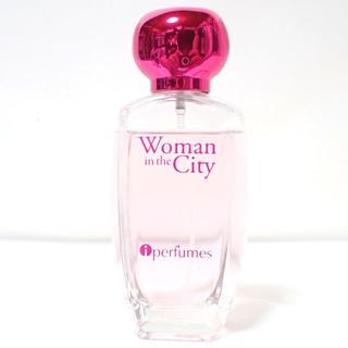 ピーアイパフュームイン(pi.perfume inn)のB272 ウーマンインザシティ オードトワレ 100ml(香水(女性用))
