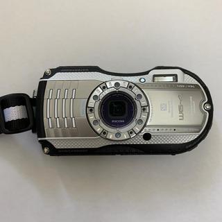 リコー(RICOH)のRICOH 防水デジタルカメラ  RICOH WG-4SL 08573(コンパクトデジタルカメラ)