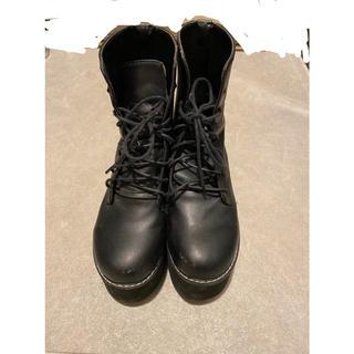 バブルス(Bubbles)のBubbles  hisole boots(ブーツ)