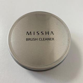 ミシャ(MISSHA)のMISSHA ブラシクリーナー(その他)