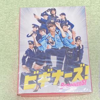 キスマイフットツー(Kis-My-Ft2)の【値下げしました!!】ビギナーズ! DVD-BOX DVD(TVドラマ)