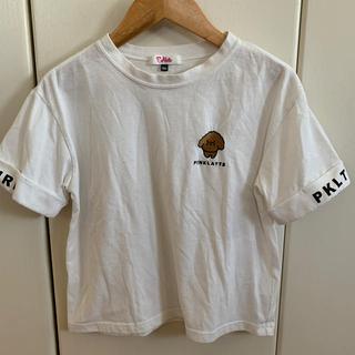 ピンクラテ(PINK-latte)のピンクラテ Tシャツ 140(その他)