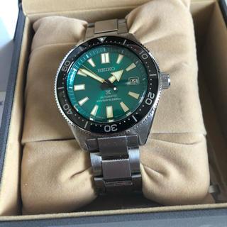 セイコー(SEIKO)の美品 セイコー SBDC059(腕時計(アナログ))