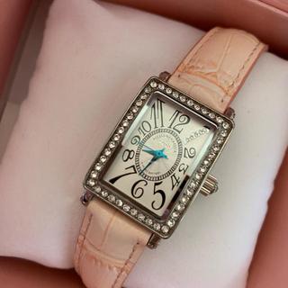 アレッサンドラオーラ(ALESSANdRA OLLA)のレディス 腕時計(腕時計)